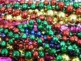 One Case of Random Mix Throw Beads 7 to 16 mm 33 to 48 inch