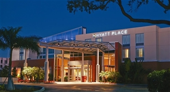 Register for Hyatt Hotel For Bradenton Parade