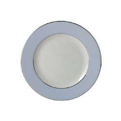 Bernardaud Dune Blue Bread & Butter Plate