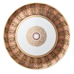Bernardaud Incrustation Privilege Bread Plate