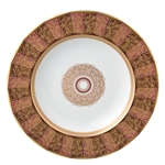 Bernardaud Incrustation Privilege Salad Plate