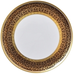 Bernardaud Incrustation Privilege Tart Platter - Round