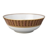 Bernardaud Incrustation Privilege Salad Bowl