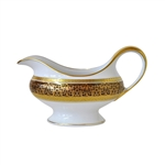 Bernardaud Incrustation Privilege Gravy Boat