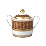 Bernardaud Incrustation Privilege Sugar Bowl