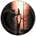 Bernardaud Camera Obscura Dinner Plate - The Walker
