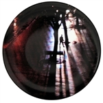 Bernardaud Camera Obscura Dinner Plate The Lights