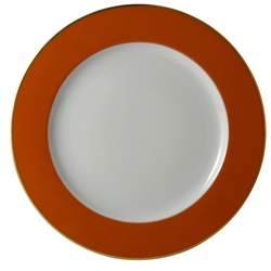 Bernardaud Opaline Service Plate in Heather