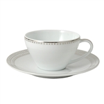 Bernardaud Top After Dinner Saucer Only