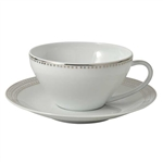Bernardaud Top Tea Saucer Only