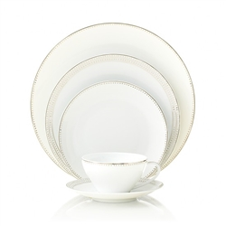 Bernardaud Top Five Piece Place Setting