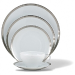 Bernardaud Vintage Five Piece Place Setting