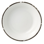 Bernardaud Silver Leaf Open Vegetable Bowl