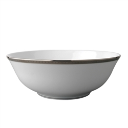 Bernardaud Athena Platinum Salad Bowl