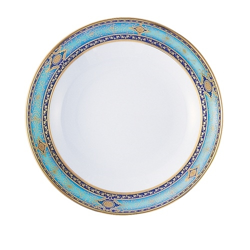 Bernardaud Grace Coupe Soup Plate