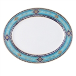 Bernardaud Grace Oval Platter Large