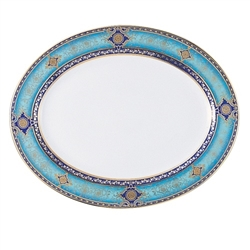 Bernardaud Grace Oval Platter Medium
