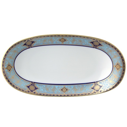 Bernardaud Grace Relish Dish