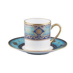 Bernardaud Grace After Dinner Saucer Only