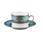 Bernardaud Grace Tea Saucer Only