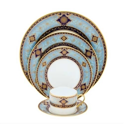 Bernardaud Grace Five Piece Place Setting