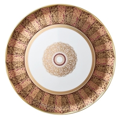 Bernardaud Eventail Tart Platter Round