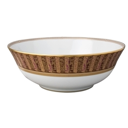 Bernardaud Eventail Salad Bowl
