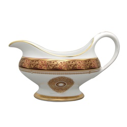 Bernardaud Eventail Gravy Boat
