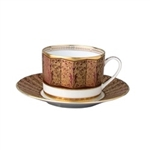 Bernardaud Eventail Tea Saucer Only