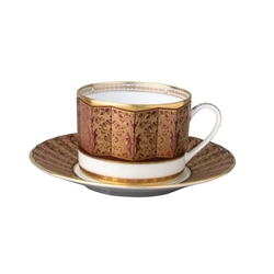 Bernardaud Eventail Tea Cup Only