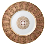 Bernardaud Eventail Service Plate