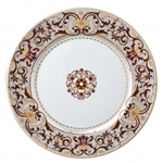 Bernardaud Boulle Dinner Plate