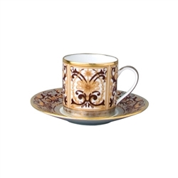 Bernardaud Boulle After Dinner Saucer Only