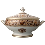 Bernardaud Boulle Soup Tureen