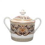 Bernardaud Boulle Sugar Bowl