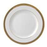 Bernardaud Athena Gold Bread & Butter Plate