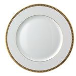 Bernardaud Athena Gold Dinner Plate