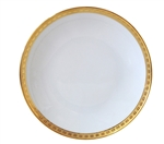 Bernardaud Athena Gold Fruit Saucer