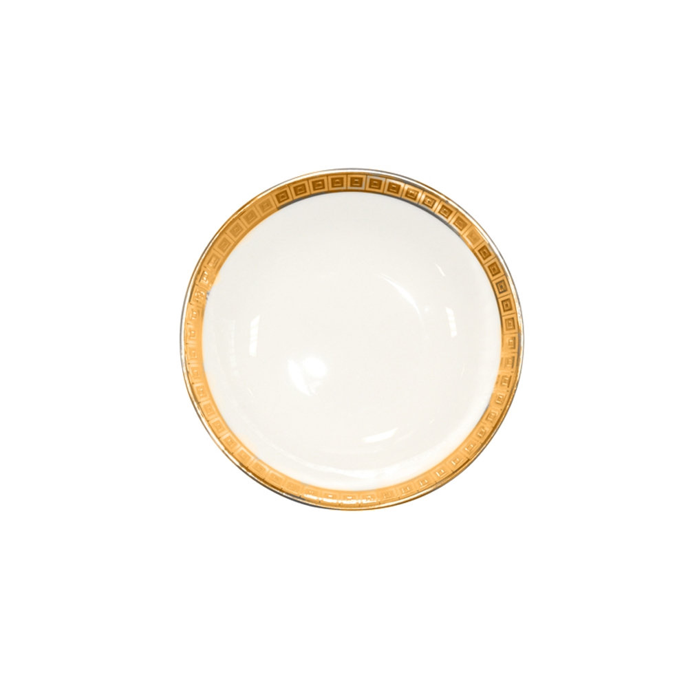 Bernardaud Athena Gold Small Dish