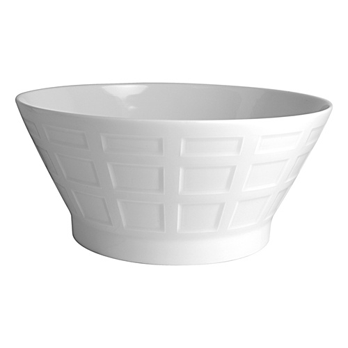Bernardaud Naxos Salad Bowl