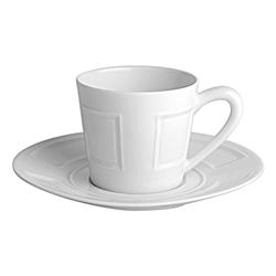Bernardaud Naxos After Dinner Saucer Only