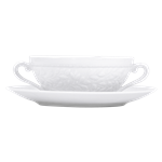 Bernardaud Louvre Cream Soup Cup Only