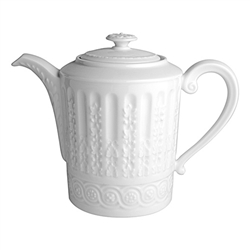 Bernardaud Louvre Coffee Pot