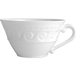 Bernardaud Louvre Tea Cup Only