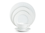 Bernardaud Limoges Louvre Five Piece Place Setting