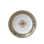 Bernardaud Aux Rois Flanelle Open Vegetable Dish