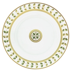 Bernardaud Constance Green Open Vegetable Bowl