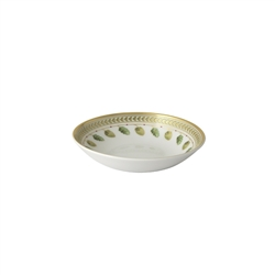 Bernardaud Constance Green Small Dish