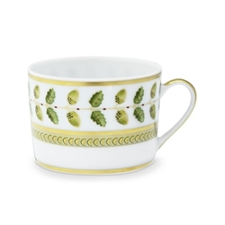 Bernardaud Constance Green Tea Cup Only