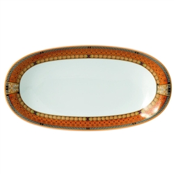 Bernardaud Grand Versailles Relish Dish